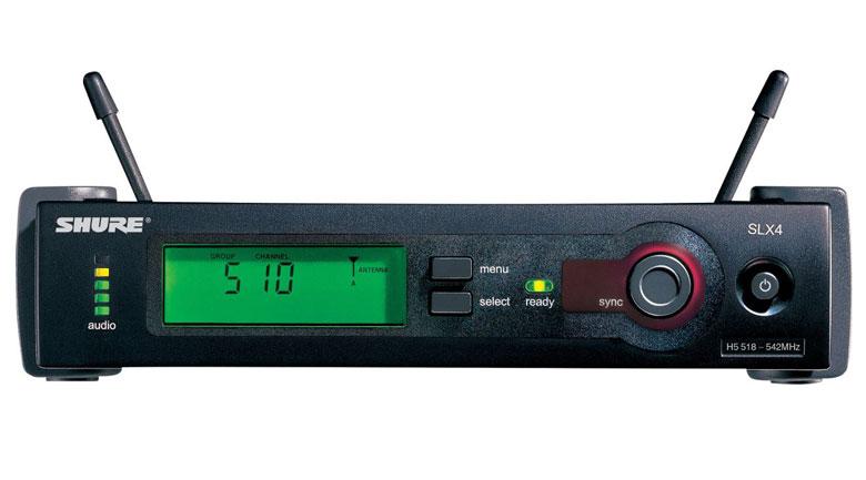 Bộ micro không dây Shure SLX24/BETA87